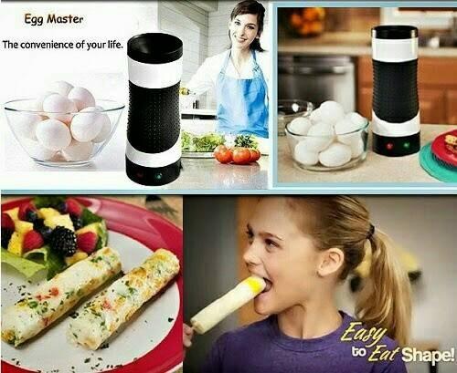 Foto Produk Egg Mater / Pembuat Telur Otomatis dari Vintaco