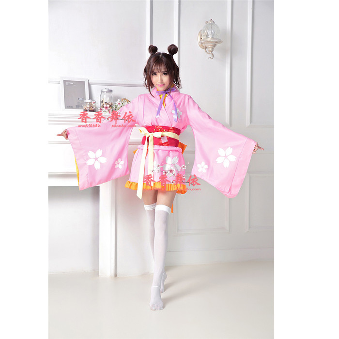 harga Costume kimono / yukata Tokopedia.com