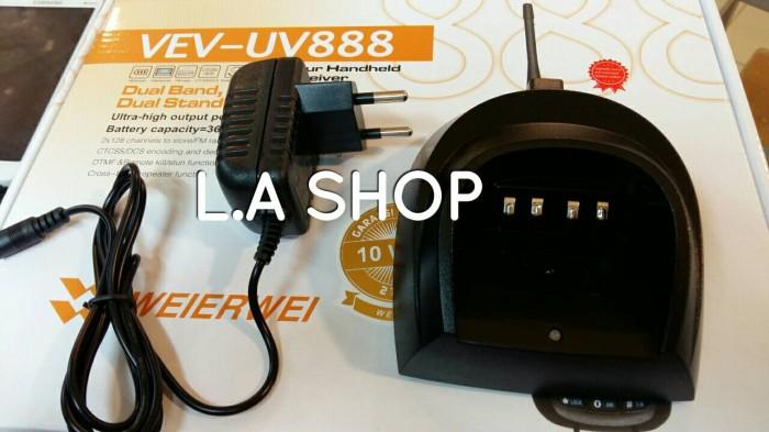harga Charger ht weirwei uv888 Tokopedia.com