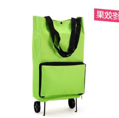 Shopper Bag Lipat Shopping Trolley Bag Tas Belanja Lipat Fashionable 7366411908