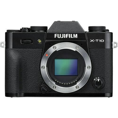 harga Fujifilm X-t10 Body Only / Fujifilm Xt 10 / Fuji Xt10/xt10 Tokopedia.com