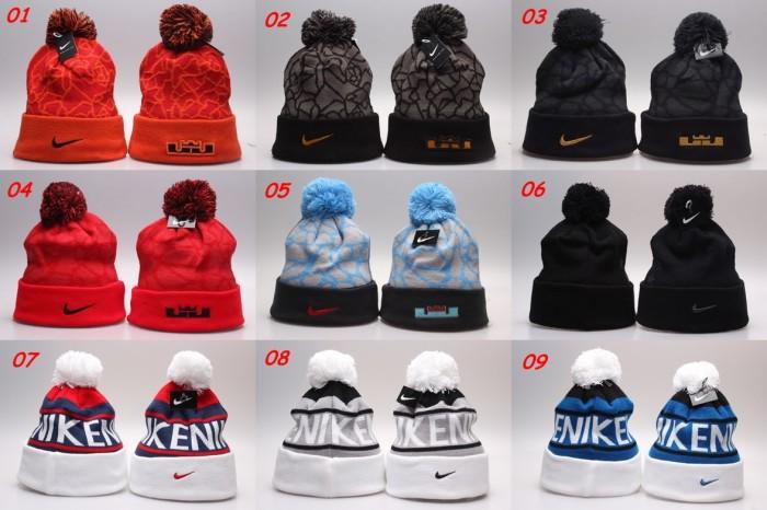 Jual Topi Beanie Kupluk Nike - Import -  PO  Mega Topi  5edfe0b4fd