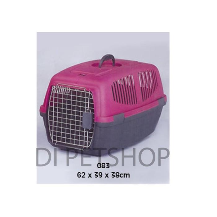 harga Pet cargo 083 Tokopedia.com