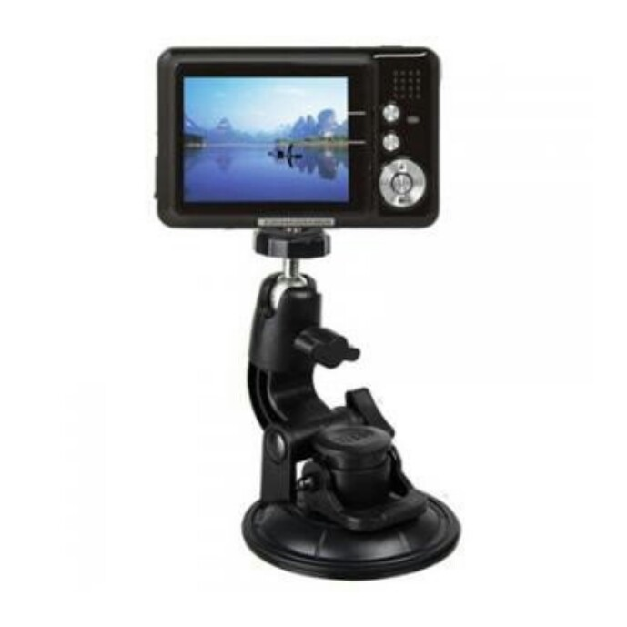harga Car window suction cup tripod / action cam Tokopedia.com