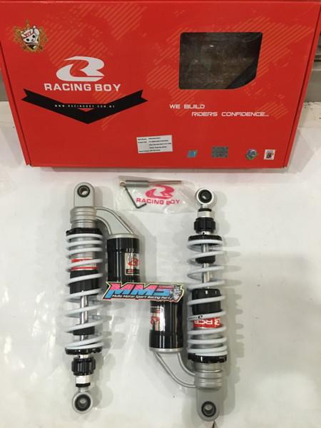 harga Shockbreaker racing boy ukuran tinggi 33,5 jd utk motor supra,karisma Tokopedia.com