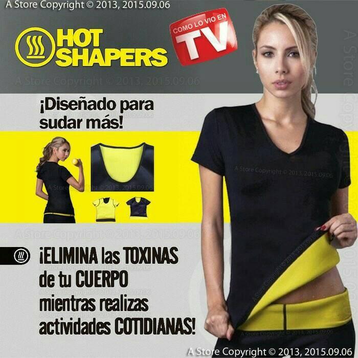 harga Hot shaper body baju pembakar lemak Tokopedia.com