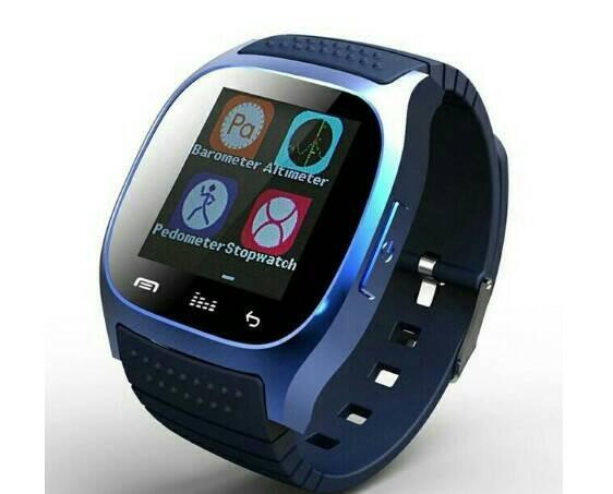 harga Smartwatch m26 Tokopedia.com