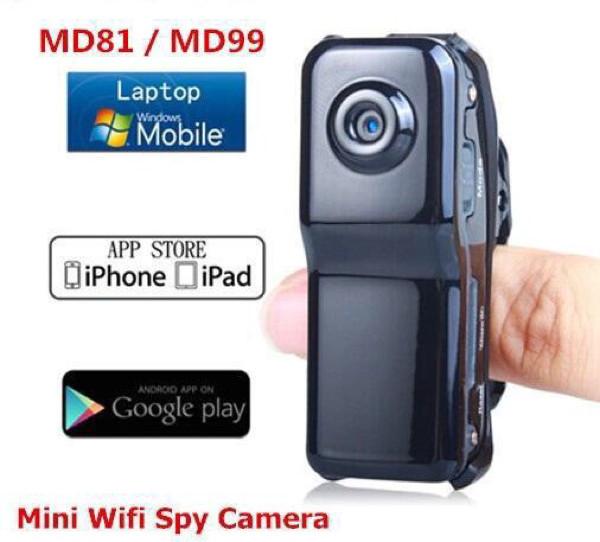 harga Portable mini hd wifi camera md81 p2p wireless Tokopedia.com