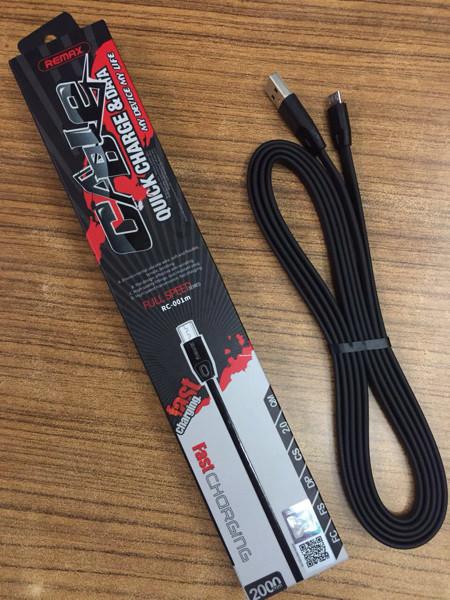 harga Kabel remax full speed micro usb 2 meter fast charging & data Tokopedia.com