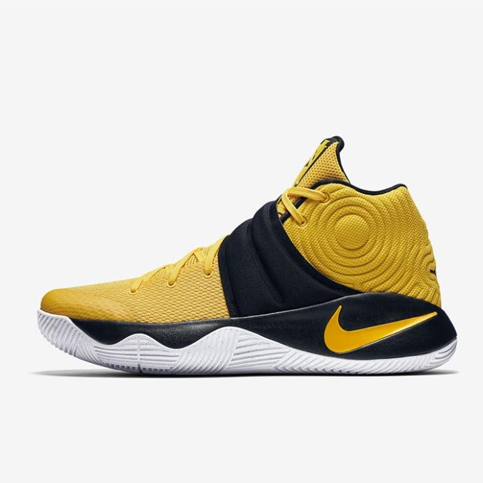 08206a71d34e coupon for sepatu basket nike kyrie 2 taxi origianl 819583 701 c5f28 5198f