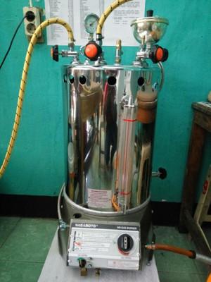 harga Setrika uap gas nagamoto 25 ltr gb27 Tokopedia.com