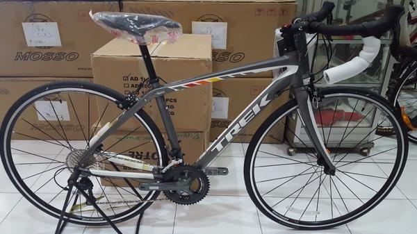 Jual Jual TREK Road bike 'Domane 2.0 C' Baru Sepeda