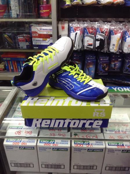 harga Sepatu badminton/bulutangkis rs jeffer r 820 original Tokopedia.com