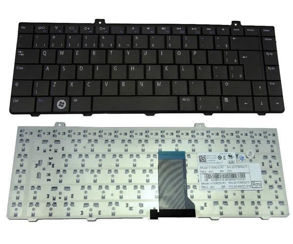 harga Keyboard laptop dell inspiron 1440 1445 14 1320 Tokopedia.com