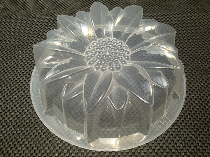 harga Cetakan puding agar cake kukus bunga matahari krisan putih sunflower Tokopedia.com