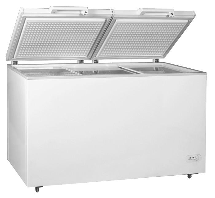 harga Kulkas freezer crown 600 liter bd-600 Tokopedia.com
