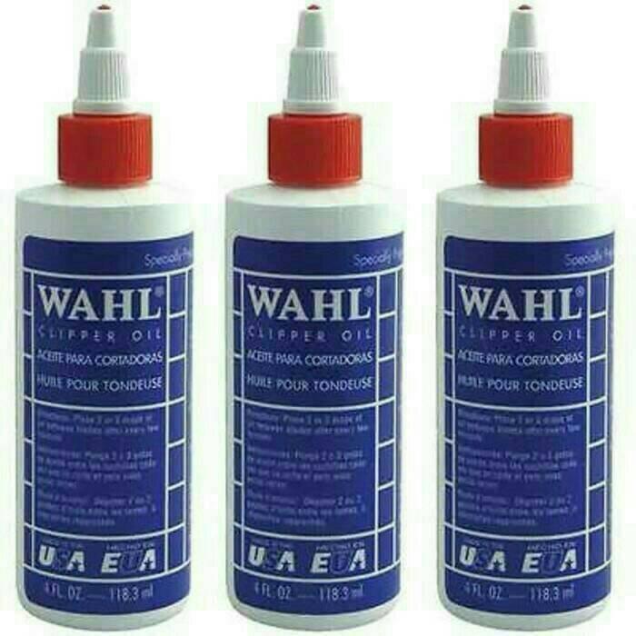 Jual WAHL CLIPPER OIL   MINYAK PELUMAS ALAT CUKUR - Viera Store ... 6e6fe2c247