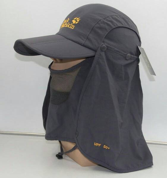 Jual macam-macam topi JWS JackWolfSkin - Nawya  3217d98550