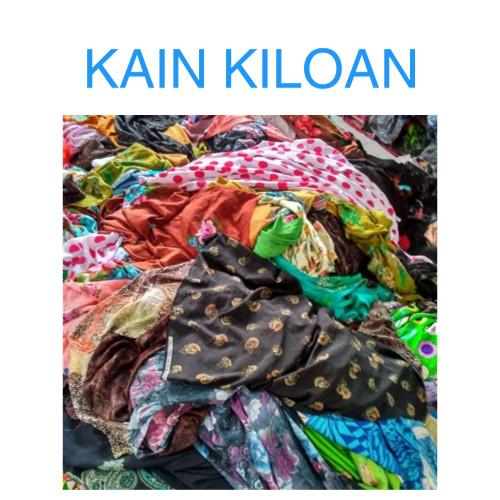 Foto Produk kain kiloan dari Suro fashion