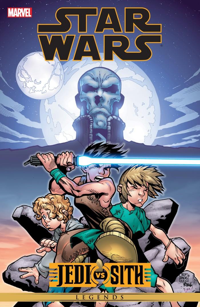 harga Star wars: jedi vs. sith (graphic novel) [ebook/e-book] Tokopedia.com