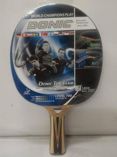 harga Bat pingpong / tenis meja donic - top team 700 Tokopedia.com