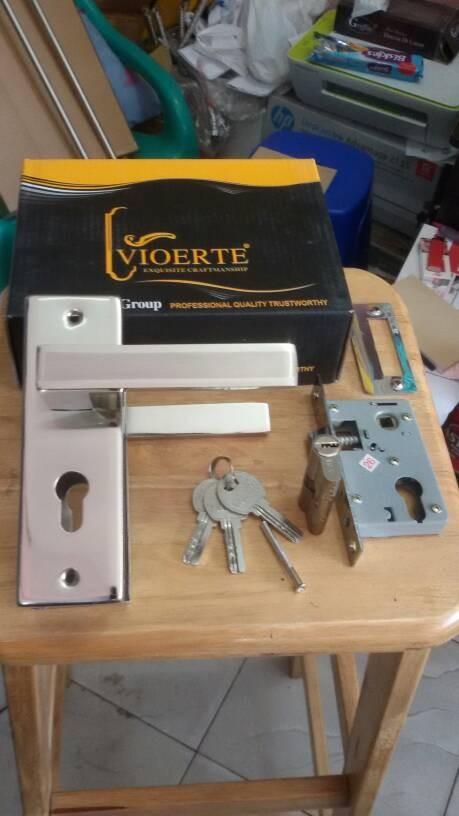harga Kunci pintu kecil vioertte Tokopedia.com