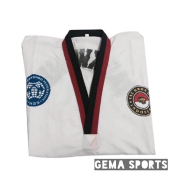 Foto Produk baju taekwondo anak-anak dari Mam Sport