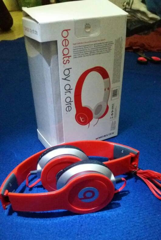 harga Headset beats by dr dre Tokopedia.com