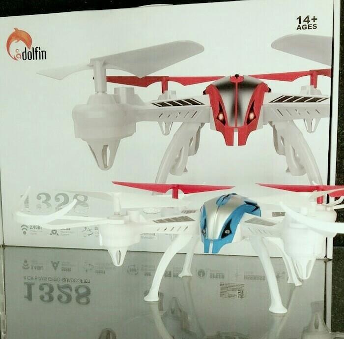 harga Drone kamera murah 2mp dolphin1328 free memory 2gb Tokopedia.com