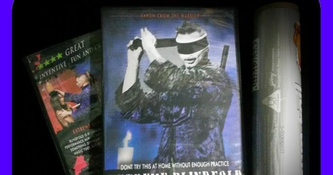 harga Alat sulap: extreme blindfold set + bonus 2 video penunjang Tokopedia.com