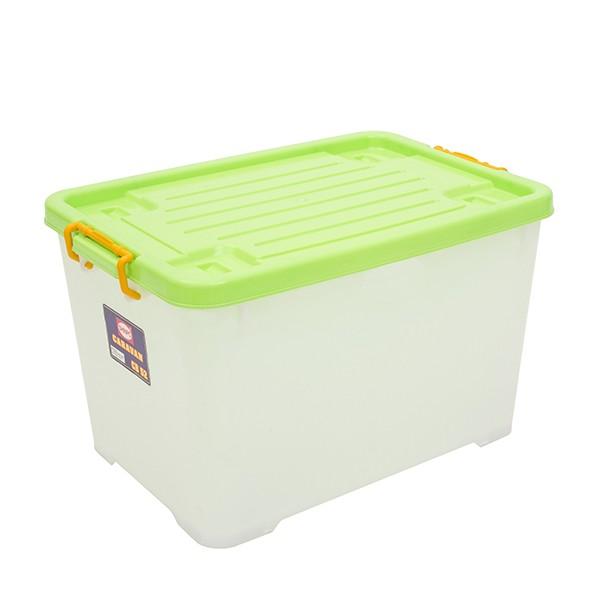 jual box container caravan shinpo cb 52 laulau tokopedia. Black Bedroom Furniture Sets. Home Design Ideas