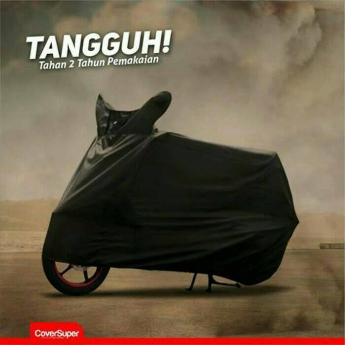 harga Cover motor kawasaki klx 150s anti air 70% murah berkualitas Tokopedia.com