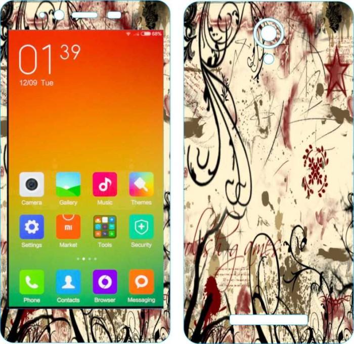Info Garskin Xiaomi Redmi Note 2 Travelbon.com