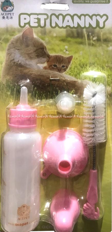 harga Pet nanny botol susu anjing kucing hewan peliharaan milk botol Tokopedia.com