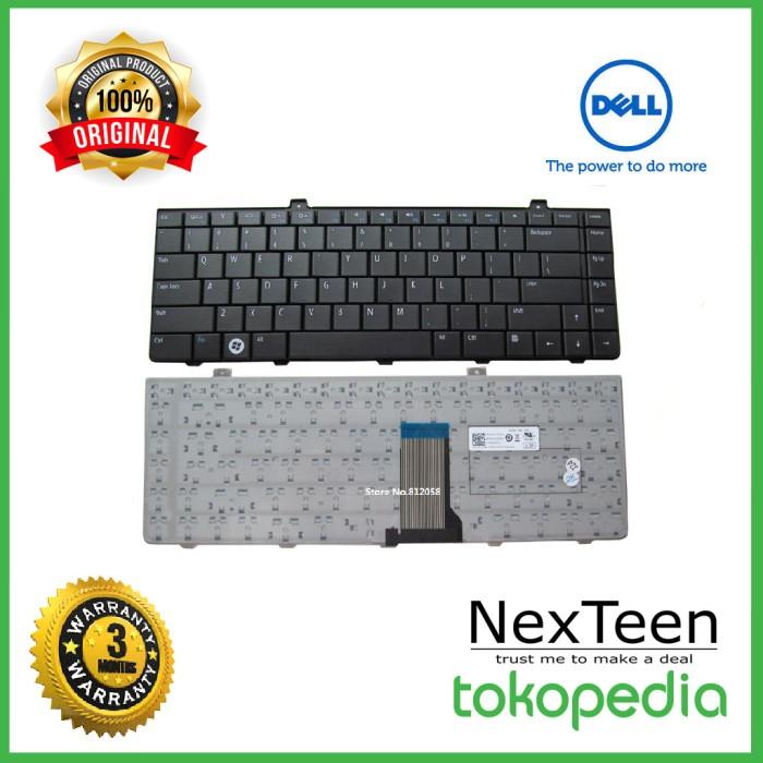 harga Original keyboard dell inspiron 1320 1440 series grns 3 bulan Tokopedia.com