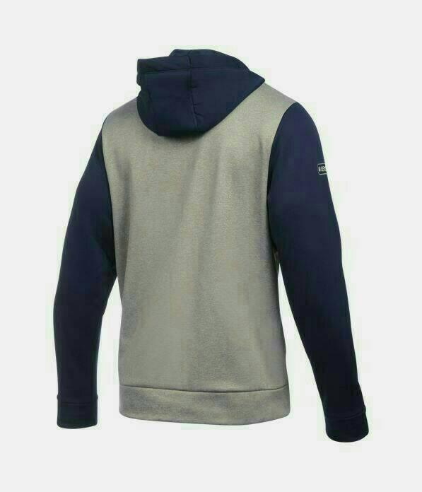 size 40 c3a80 3488f Jual Jaket Under Armour NFL Combine Mens Hoodie Sz XL XXL Original - DKI  Jakarta - chacha_store | Tokopedia