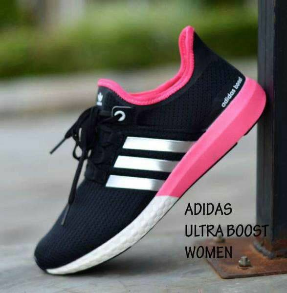 Jual Sepatu Sport Wanita Adidas Ultra Boost Premium Terbaru Murah ... 2bdab55aac