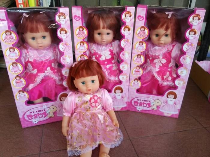 Jual Boneka Susan   Boneka Baby doll - Mainan Batam  b63bd140be