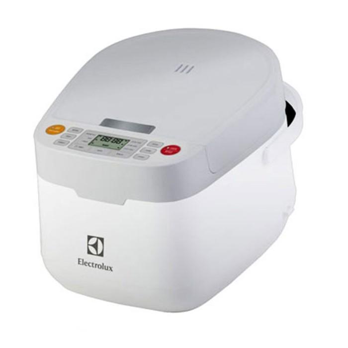 harga Rice cooker fuzzy logic 1.8l electrolux - erc6603w Tokopedia.com