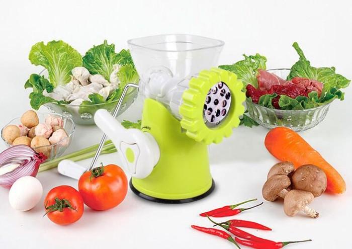 harga Food processor manual / penggiling daging buah bumbu aman dan mudah Tokopedia.com