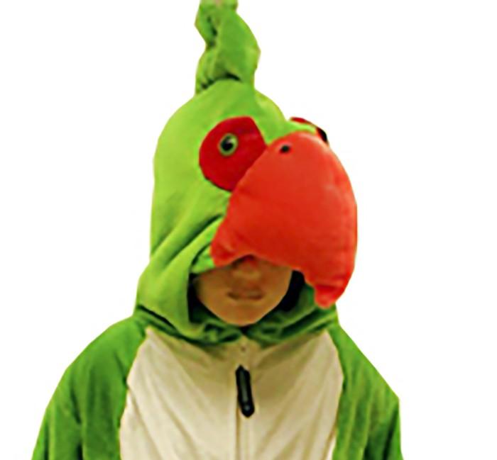 harga Kostum anak burung kakatua 3d Tokopedia.com