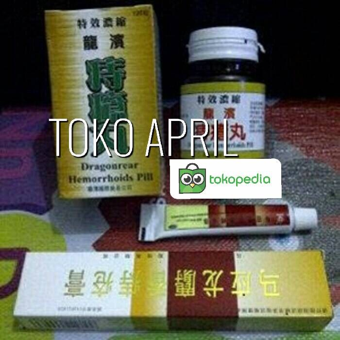 Foto Produk PAKET OBAT AMBEIEN DRAGONREAR & SALEP WASIR - OBAT AMBEIEN AMPUH dari TOKO APRIL 001