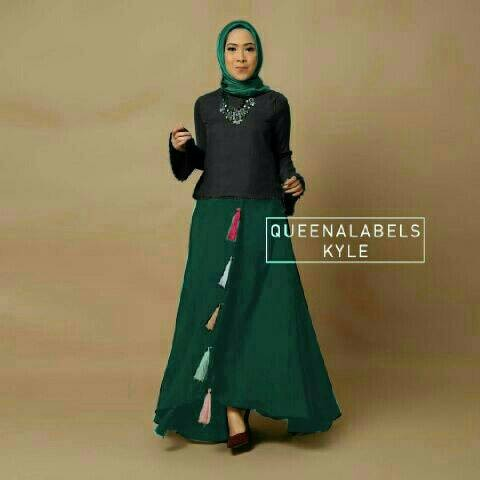 Info Baju Muslim Fashion Hargano.com