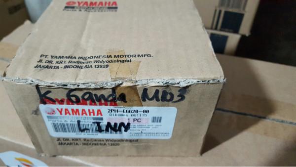 harga Kampas ganda yamaha mio m3 ori ygp Tokopedia.com