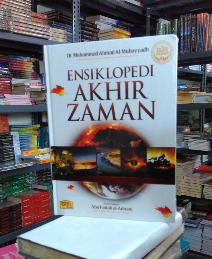 harga #ensiklopedi akhir zaman #wawasan keislaman #buku islam #buku islami Tokopedia.com