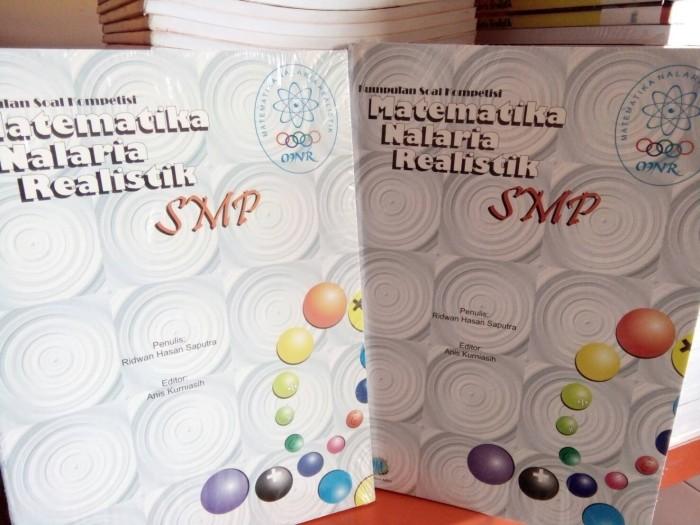harga Olimpiade matematika kumpulan soal kompetisi (ksk) edisi 1 untuk smp Tokopedia.com