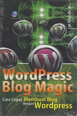 harga Wordpress blog magic Tokopedia.com