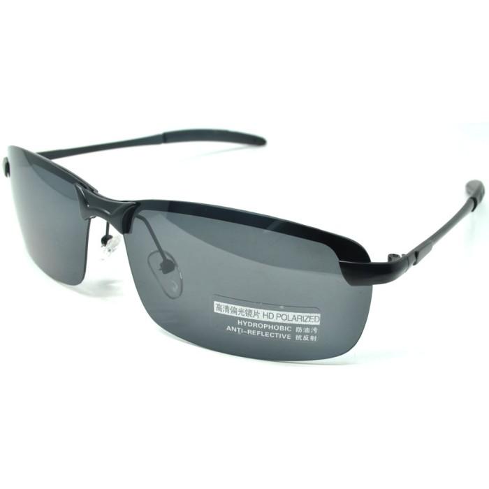Kacamata hitam polarized sunglasses untuk pria   wanita - 3403 61af6bcce0