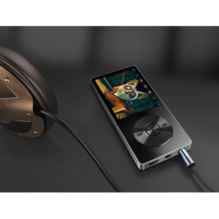 Benjie N7000 N700 MP3 Digital Audio Player LCD 8GB FM Radio & Mic .
