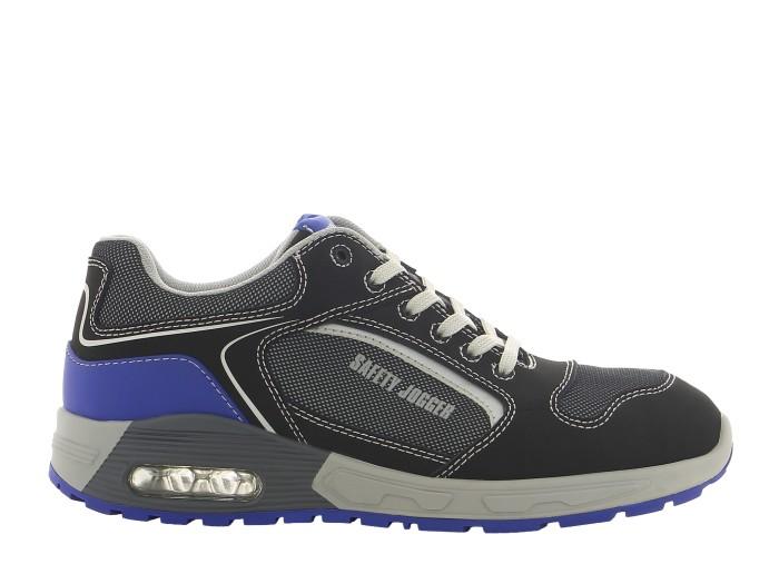 harga New Sepatu Safety Jogger Raptor S1p Metal Free Safetyjogger Light Tokopedia.com